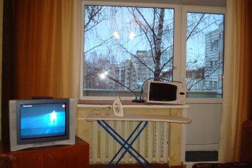1-комн. квартира, 40 кв.м. на 3 человека, улица Воровского, 73, Киров - Фотография 1