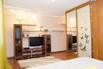 1-комн. квартира, 34 кв.м. на 2 человека, Иртышская набережная, Омск - Фотография 1