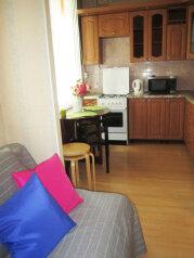1-комн. квартира, 32 кв.м. на 4 человека, проспект Карла Маркса, Омск - Фотография 2