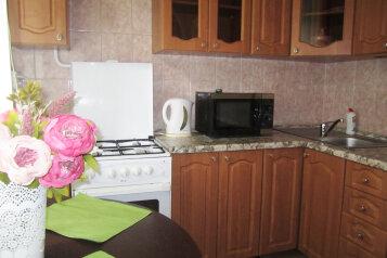 1-комн. квартира, 32 кв.м. на 4 человека, проспект Карла Маркса, 30, Омск - Фотография 3