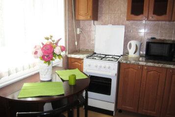 1-комн. квартира, 32 кв.м. на 4 человека, проспект Карла Маркса, 30, Омск - Фотография 4