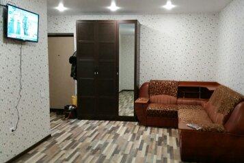 1-комн. квартира, 50 кв.м. на 4 человека, улица Пирогова, Чебоксары - Фотография 2