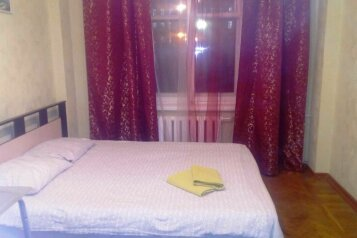 1-комн. квартира, 45 кв.м. на 2 человека, 1-й Хорошёвский проезд, 16к1, метро Беговая, Москва - Фотография 1