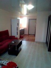 Таунхаус, 30 кв.м. на 4 человека, 1 спальня, улица Леселидзе, 31, Геленджик - Фотография 2