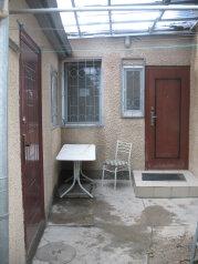 Дом одноэтажный в общем дворе, 45 кв.м. на 7 человек, 2 спальни, Пляжный переулок, 6, Евпатория - Фотография 4