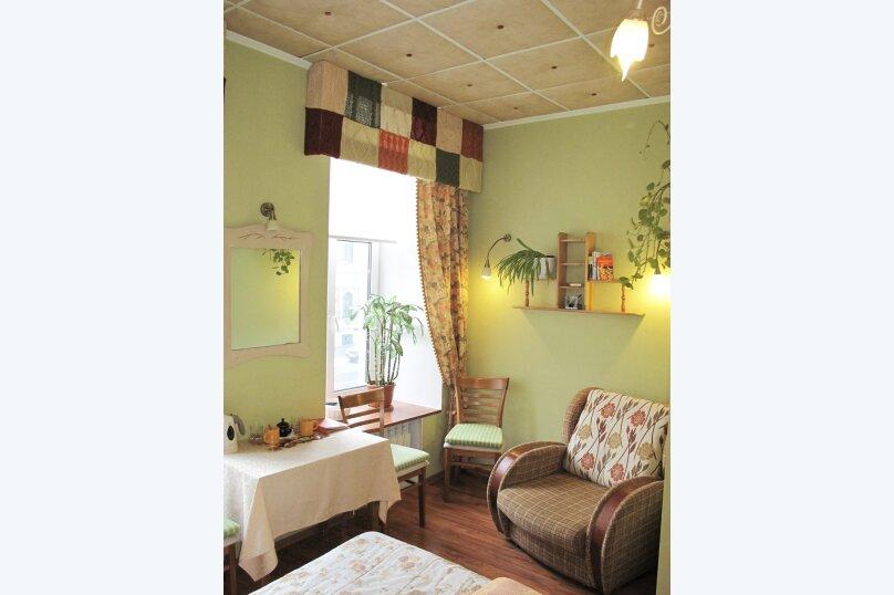 """Мини-отель """"33 удовольствия"""", улица Восстания, 36 на 6 номеров - Фотография 13"""