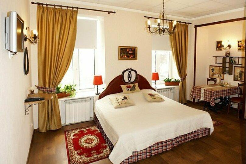 """Мини-отель """"33 удовольствия"""", улица Восстания, 36 на 6 номеров - Фотография 15"""