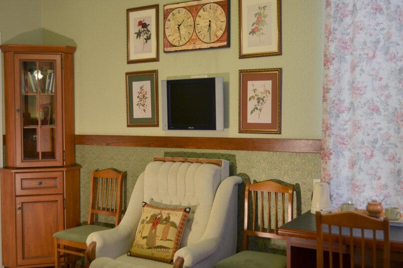 """Мини-отель """"33 удовольствия"""", улица Восстания, 36 на 6 номеров - Фотография 22"""