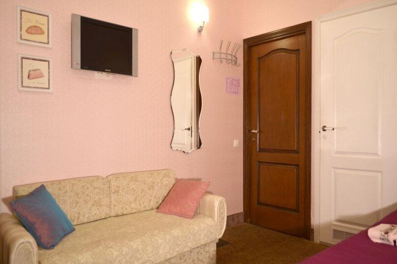 """Мини-отель """"33 удовольствия"""", улица Восстания, 36 на 6 номеров - Фотография 30"""