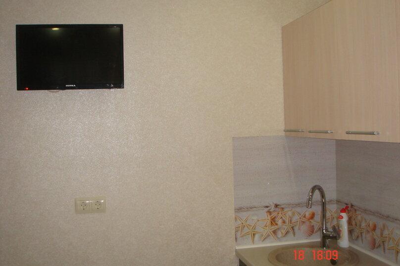 1-комн. квартира, 40 кв.м. на 4 человека, переулок Горького, 18, Сочи - Фотография 4