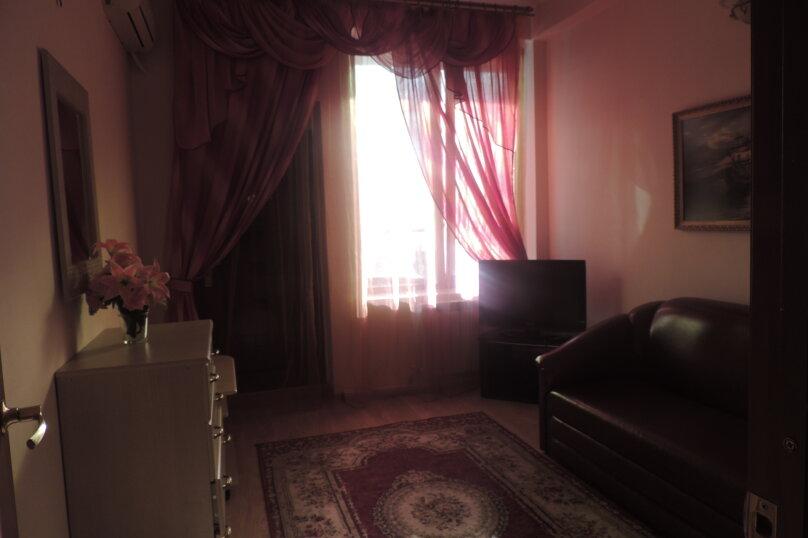 """Отель """"Лето"""", улица Гагарина, 37 на 19 номеров - Фотография 51"""