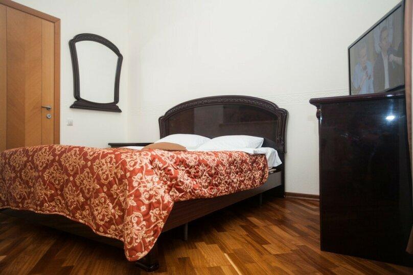 1-комн. квартира, 34 кв.м. на 4 человека, Петровский переулок, 1/30с1, Москва - Фотография 6