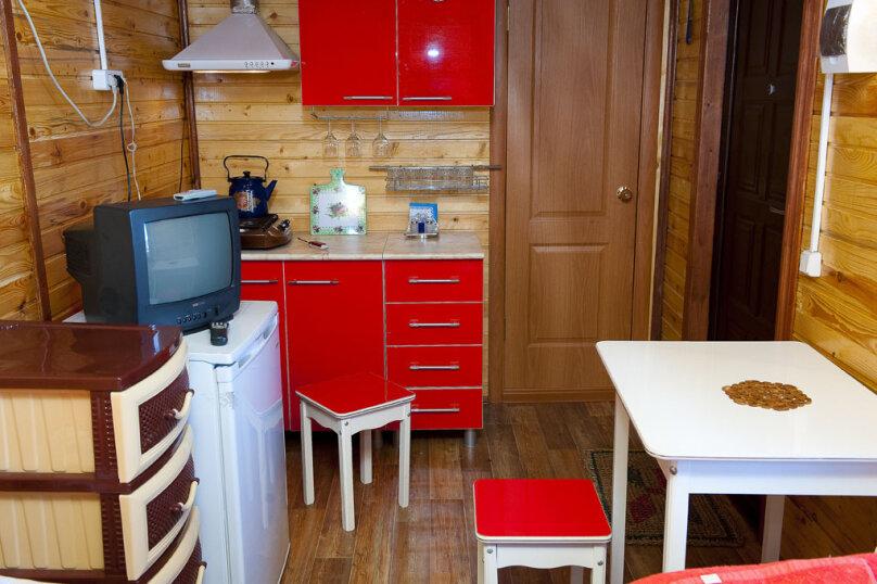 Отдельная комната, Свердлова, 12 А, Горячий Ключ - Фотография 2