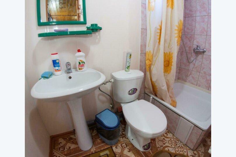 Отдельная комната, Свердлова, 12 А, Горячий Ключ - Фотография 3