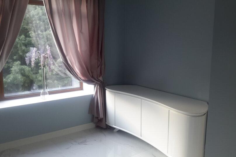 Эксклюзивное предложение на ЮБК, 320 кв.м. на 6 человек, 3 спальни, Тенистая улица, 52, Даниловка - Фотография 16