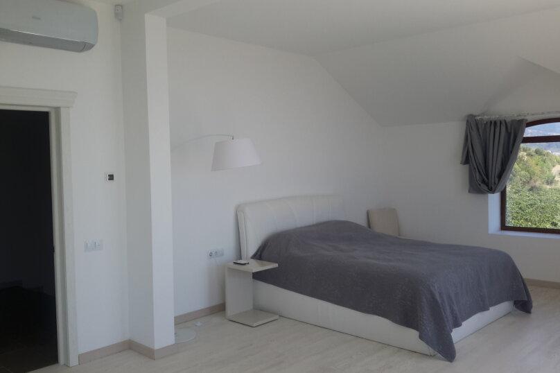 Эксклюзивное предложение на ЮБК, 320 кв.м. на 6 человек, 3 спальни, Тенистая улица, 52, Даниловка - Фотография 17