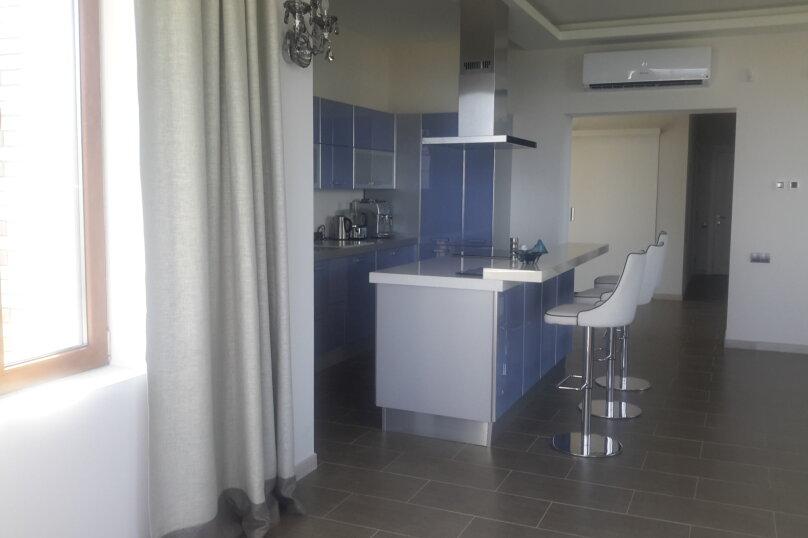 Эксклюзивное предложение на ЮБК, 320 кв.м. на 6 человек, 3 спальни, Тенистая улица, 52, Даниловка - Фотография 18