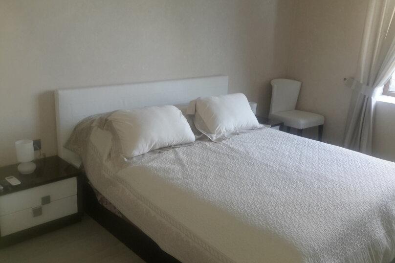 Эксклюзивное предложение на ЮБК, 320 кв.м. на 6 человек, 3 спальни, Тенистая улица, 52, Даниловка - Фотография 20