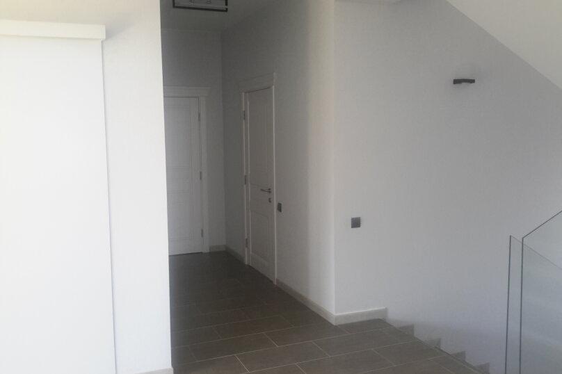 Эксклюзивное предложение на ЮБК, 320 кв.м. на 6 человек, 3 спальни, Тенистая улица, 52, Даниловка - Фотография 23