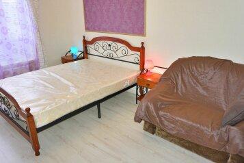 2-комн. квартира, 64 кв.м. на 5 человек, Лесопарковая, Зеленоградск - Фотография 1