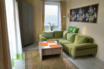 2-комн. квартира, 64 кв.м. на 5 человек, Лесопарковая, Зеленоградск - Фотография 3