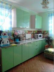 2-комн. квартира, 45 кв.м. на 6 человек, улица Гагарина, Судак - Фотография 2