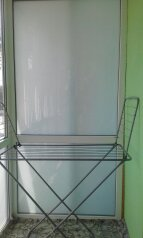2-комн. квартира, 45 кв.м. на 6 человек, улица Гагарина, Судак - Фотография 3
