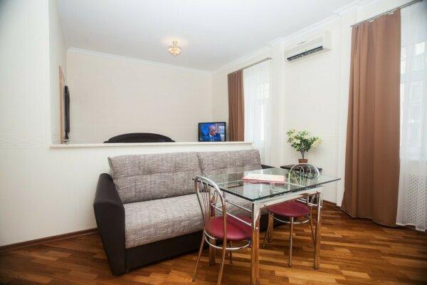 1-комн. квартира, 34 кв.м. на 4 человека