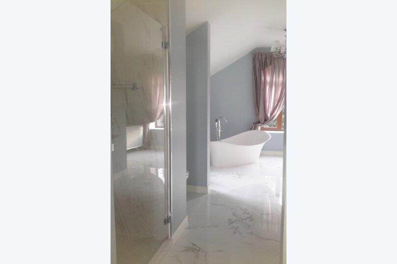 Эксклюзивное предложение на ЮБК, 320 кв.м. на 6 человек, 3 спальни, Тенистая улица, 52, Даниловка - Фотография 27