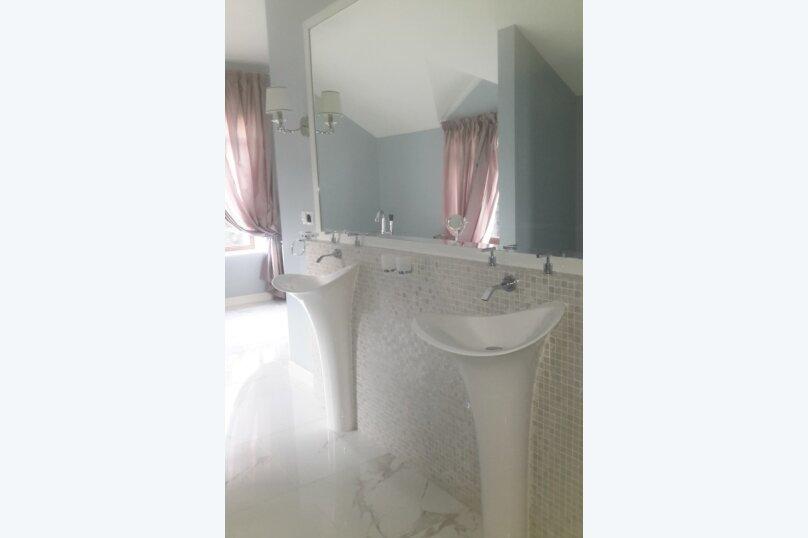 Эксклюзивное предложение на ЮБК, 320 кв.м. на 6 человек, 3 спальни, Тенистая улица, 52, Даниловка - Фотография 29