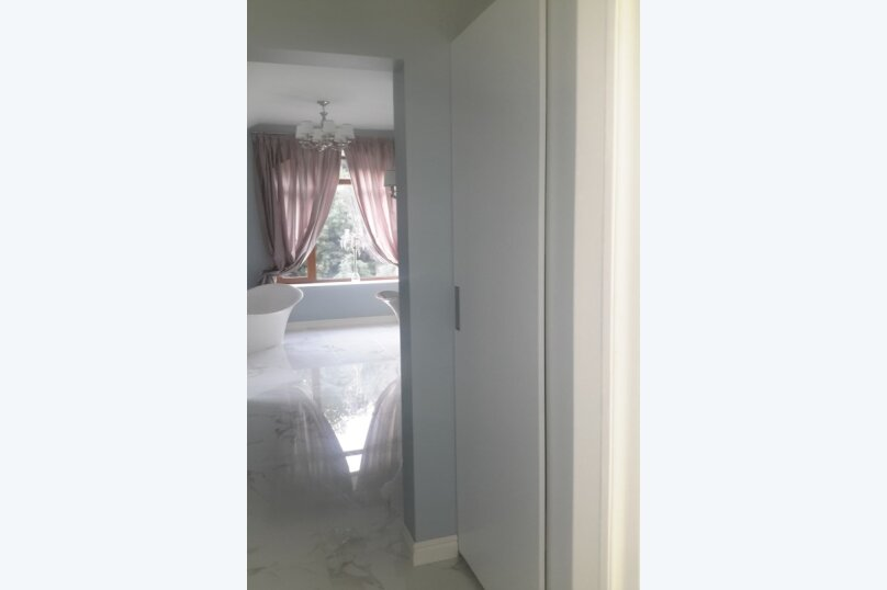 Эксклюзивное предложение на ЮБК, 320 кв.м. на 6 человек, 3 спальни, Тенистая улица, 52, Даниловка - Фотография 30