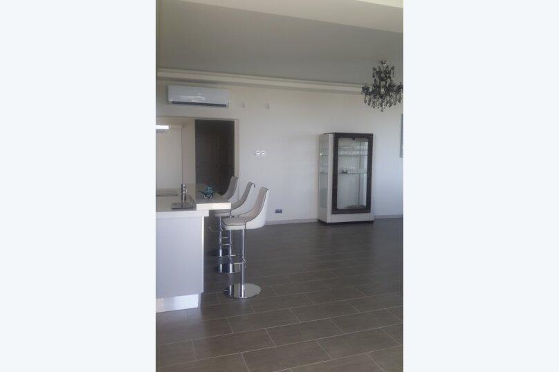 Эксклюзивное предложение на ЮБК, 320 кв.м. на 6 человек, 3 спальни, Тенистая улица, 52, Даниловка - Фотография 32