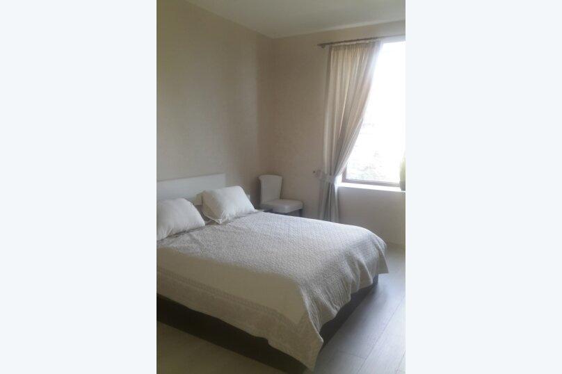 Эксклюзивное предложение на ЮБК, 320 кв.м. на 6 человек, 3 спальни, Тенистая улица, 52, Даниловка - Фотография 34
