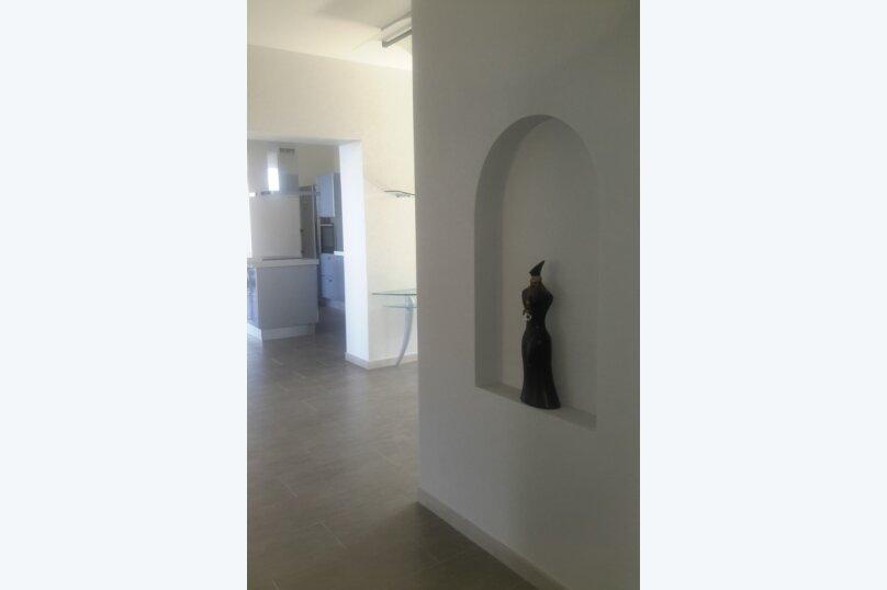Эксклюзивное предложение на ЮБК, 320 кв.м. на 6 человек, 3 спальни, Тенистая улица, 52, Даниловка - Фотография 37