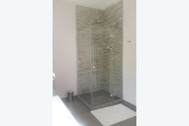 Эксклюзивное предложение на ЮБК, 320 кв.м. на 6 человек, 3 спальни, Тенистая улица, 52, Даниловка - Фотография 38