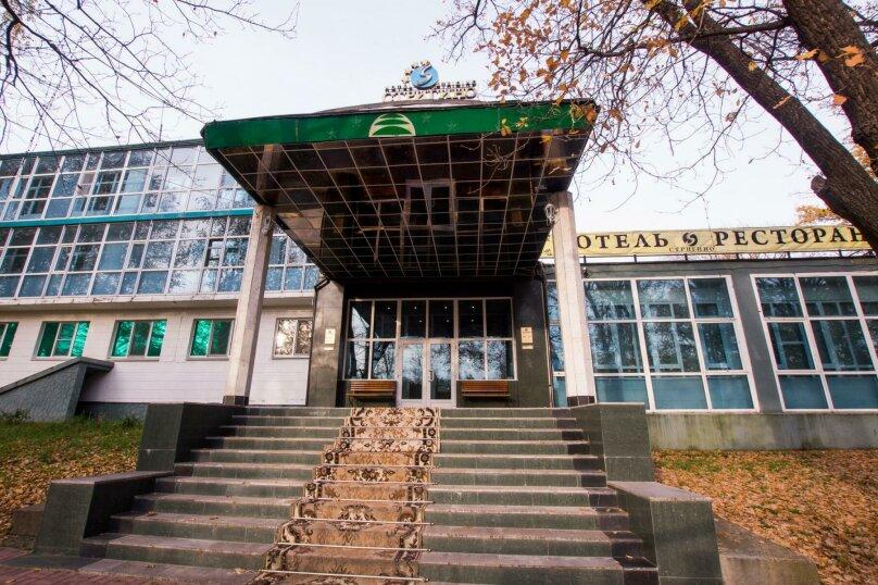 """Отель """"Стригино"""", Гнилицкая улица, 139 на 16 комнат - Фотография 27"""