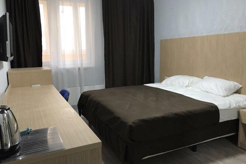 """Мини-отель """"Одиссей"""", улица Мурата Ахеджака, 6 на 3 номера - Фотография 17"""