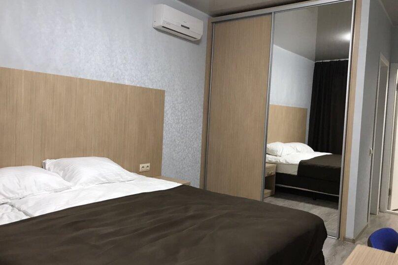 """Мини-отель """"Одиссей"""", улица Мурата Ахеджака, 6 на 3 номера - Фотография 18"""