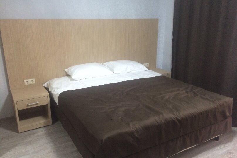 """Мини-отель """"Одиссей"""", улица Мурата Ахеджака, 6 на 3 номера - Фотография 19"""