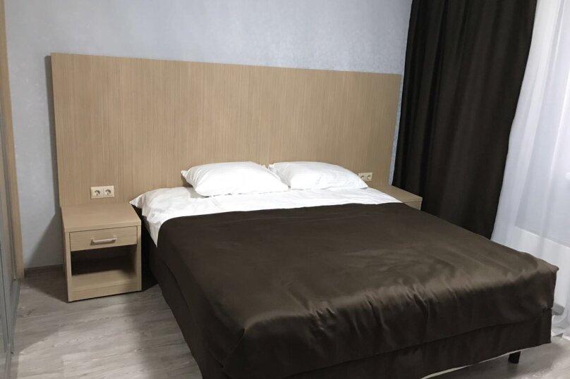 """Мини-отель """"Одиссей"""", улица Мурата Ахеджака, 6 на 3 номера - Фотография 20"""