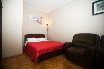 1-комн. квартира, 33 кв.м. на 4 человека, Верхняя улица, Москва - Фотография 3