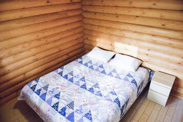 Коттедж на  берегу Сайменского канала, 60 кв.м. на 6 человек, 2 спальни, Казарменная улица, Выборг - Фотография 3