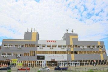 Отель , улица Просвещения, 118Б на 40 номеров - Фотография 1