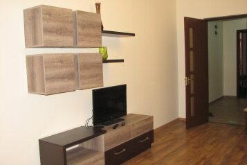 3-комн. квартира, 70 кв.м. на 5 человек, Амирян, Yerevan - Фотография 1