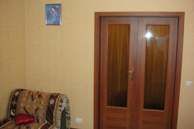 1-комн. квартира, 37 кв.м. на 3 человека, улица Ленина, 33, Севастополь - Фотография 11
