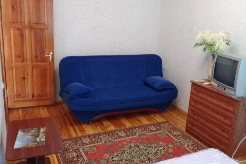 2-комн. квартира, 75 кв.м. на 6 человек, улица Горького, 5А, Алушта - Фотография 12