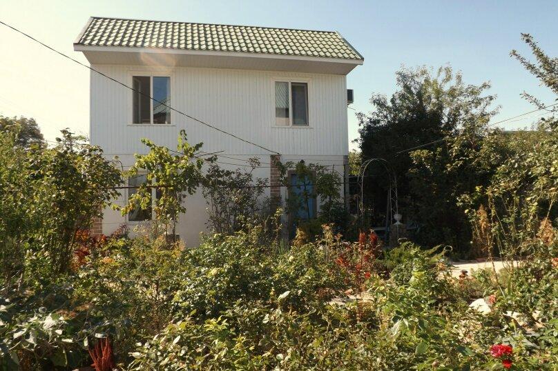 Гостевой дом, 3-я линия, левая часть, 23, поселок Орджоникидзе, Феодосия - Фотография 1