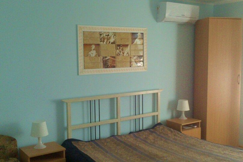 """Гостевой дом """"Людям мило - у Людмилы"""", 3-я линия, левая часть на 5 комнат - Фотография 70"""