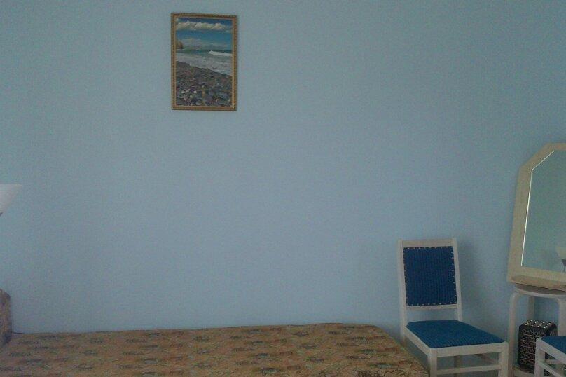 """Гостевой дом """"Людям мило - у Людмилы"""", 3-я линия, левая часть на 5 комнат - Фотография 71"""
