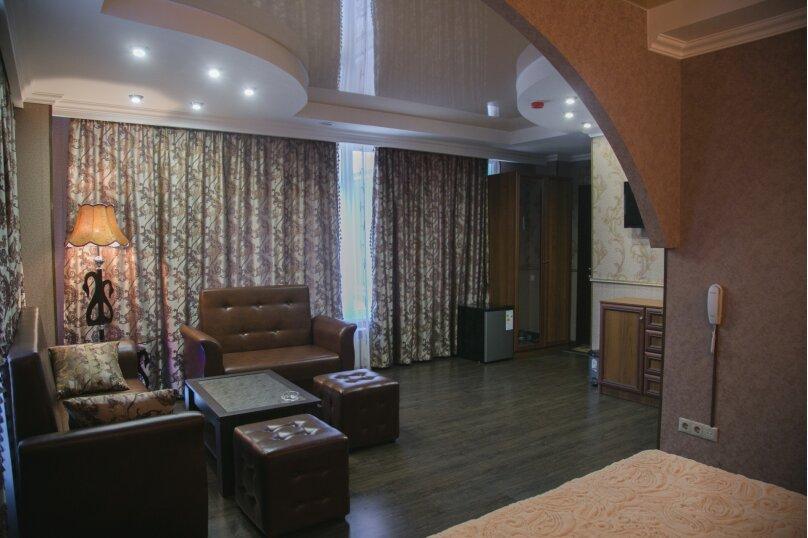 """Отель """"На Академика Бардина 21А"""", улица Академика Бардина, 21А на 13 номеров - Фотография 17"""